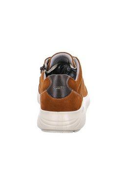jomos sneakers »menora« bruin