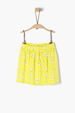 s.oliver jerseyrok geel