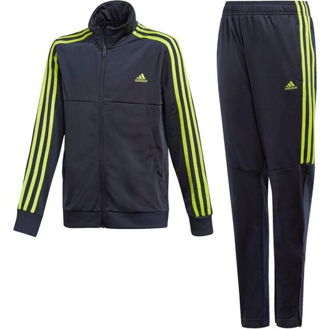 adidas Performance trainingspak YOUTH BOY TRACKSUIT TIRO (Set, 2 tlg.)
