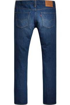 levi's bootcut jeans blauw
