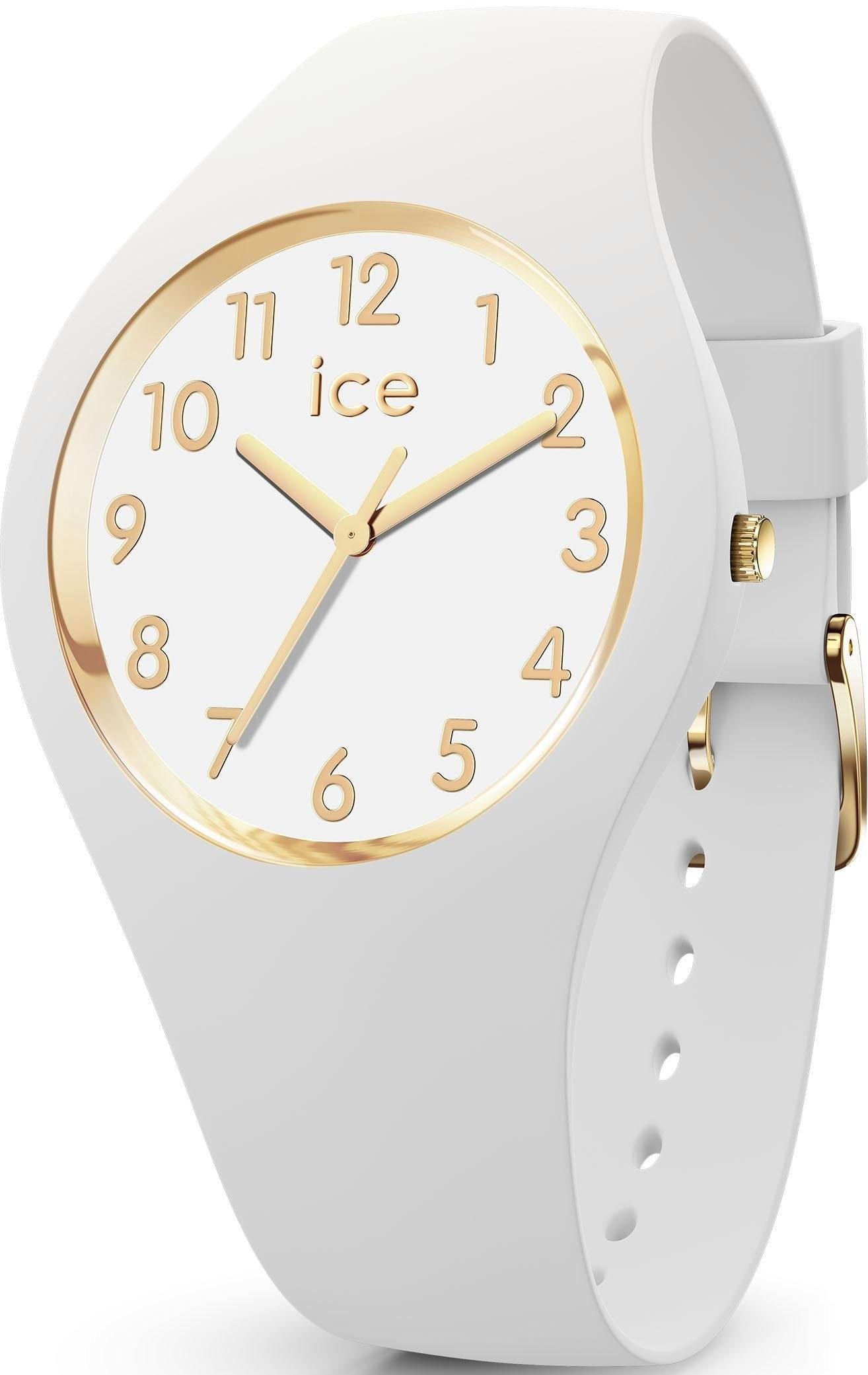 ice-watch kwartshorloge ICE glam, 14759 in de webshop van OTTO kopen