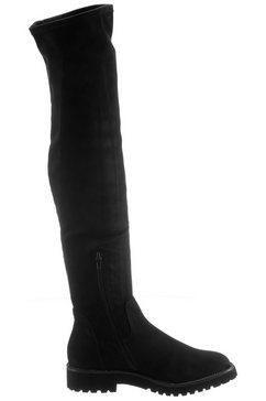 bugatti overknee-laarzen »finja« zwart