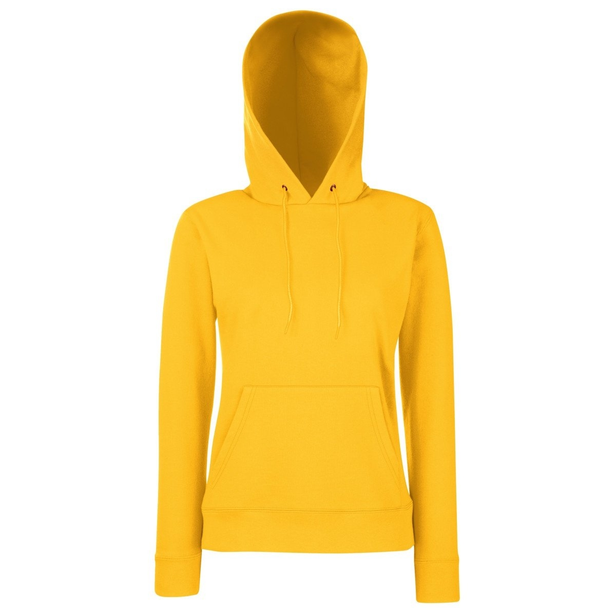 Fruit of the Loom capuchontrui »Lady Fit Pullover mit Kapuze« goedkoop op otto.nl kopen