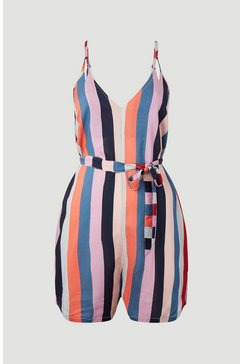 o'neill jumpsuit »anisa strappy« rood