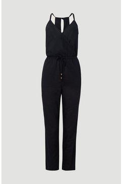 o'neill jumpsuit »georgia jumpsuit« zwart