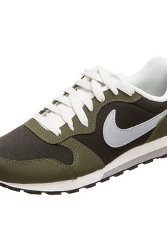 nike sneakers »md runner 2« groen