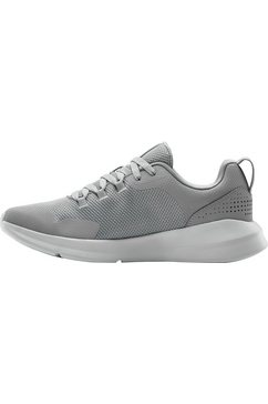 under armour sneakers »essential« grijs