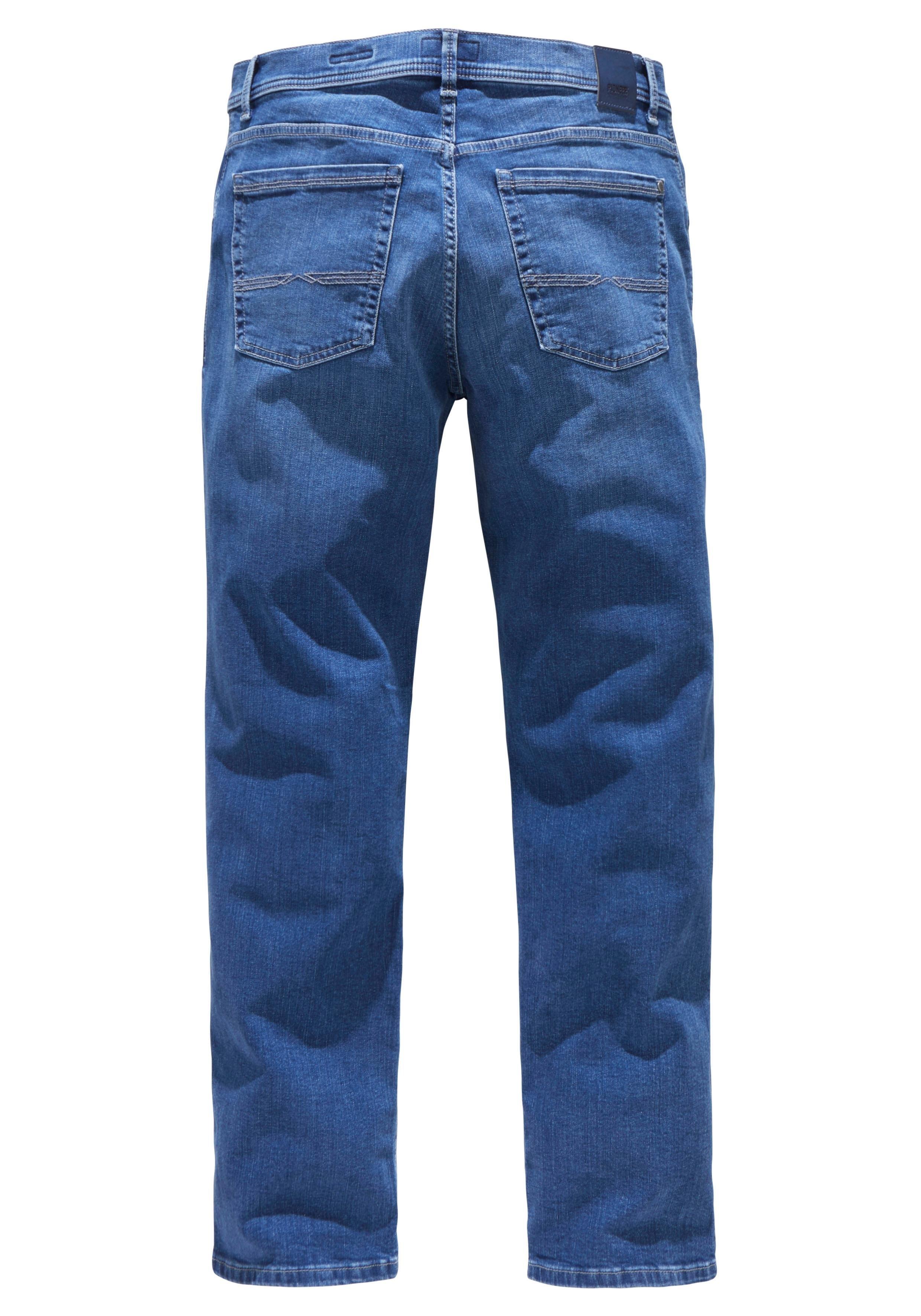 Op zoek naar een Pioneer Authentic Jeans straight jeans »Rando Flex«? Koop online bij OTTO