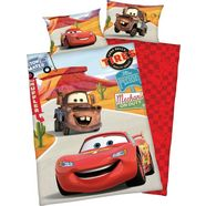walt disney baby-overtrekset »disney´s cars« multicolor