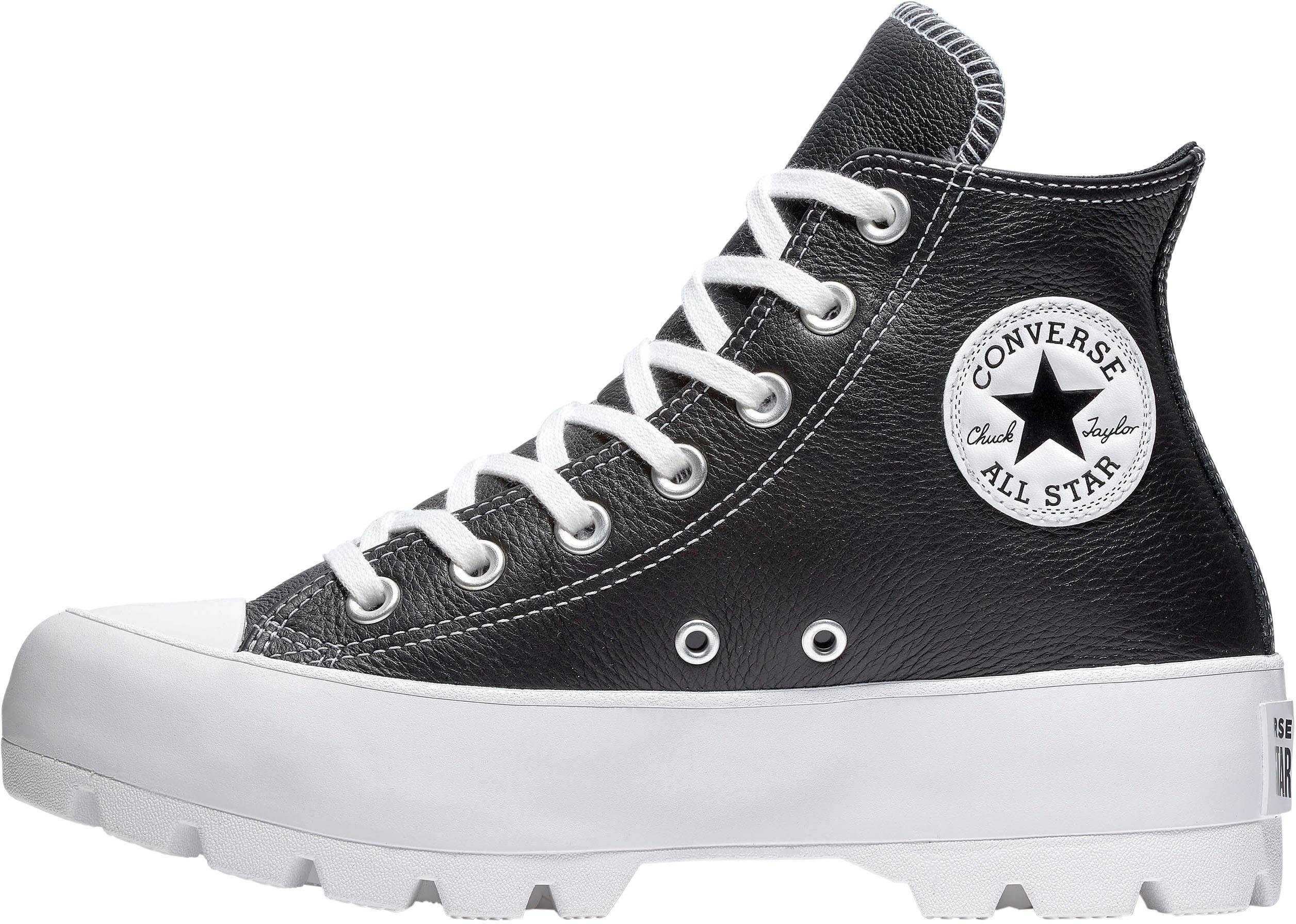 Converse plateausneakers »Chuck Taylor All Star Lugged Hi« bij OTTO online kopen