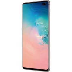samsung »galaxy s10+ 128gb« smartphone wit
