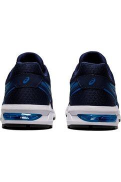 asics runningschoenen »gel-sileo 2« blauw