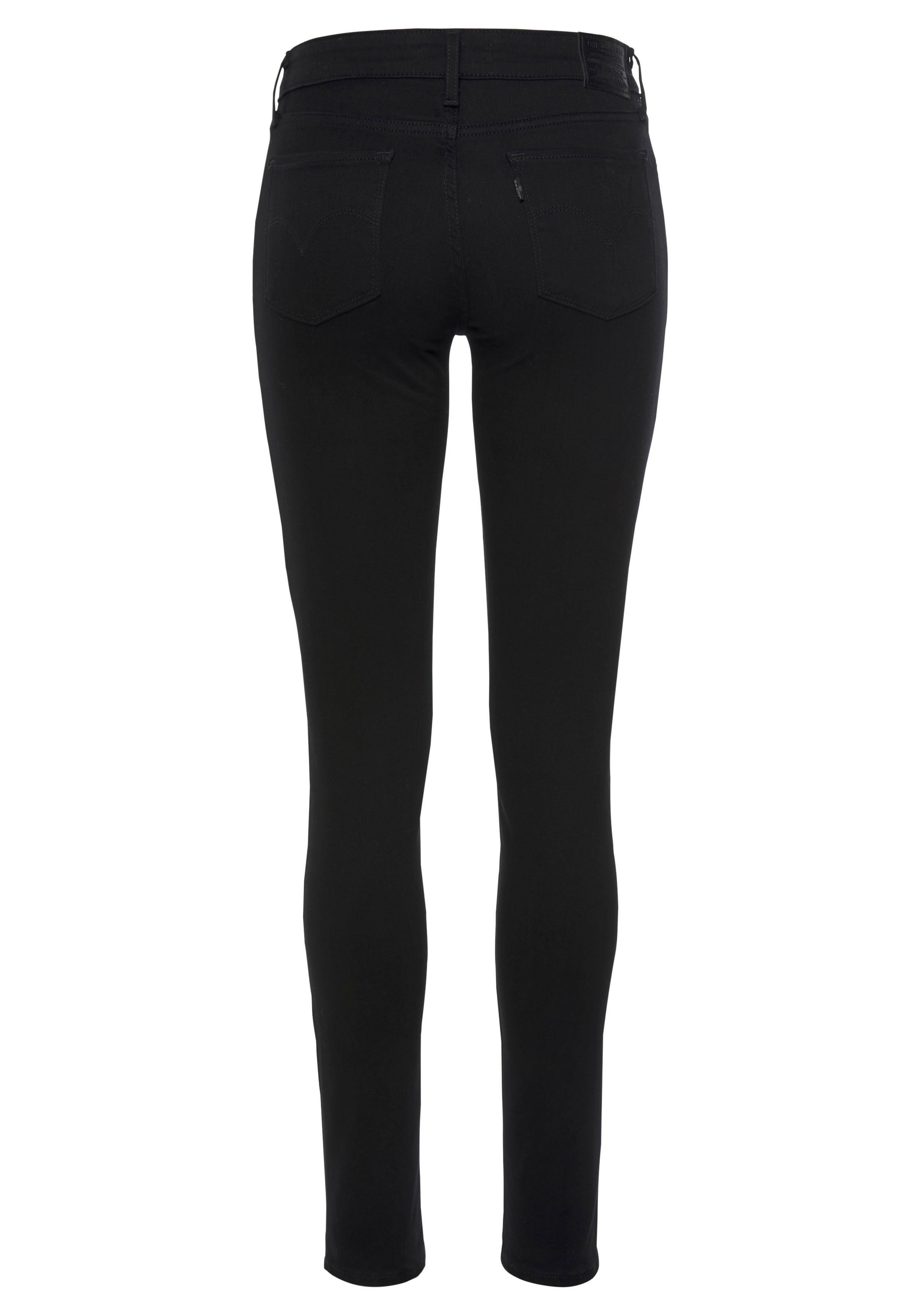 LEVI'S skinny fit jeans »711 Skinny« veilig op otto.nl kopen