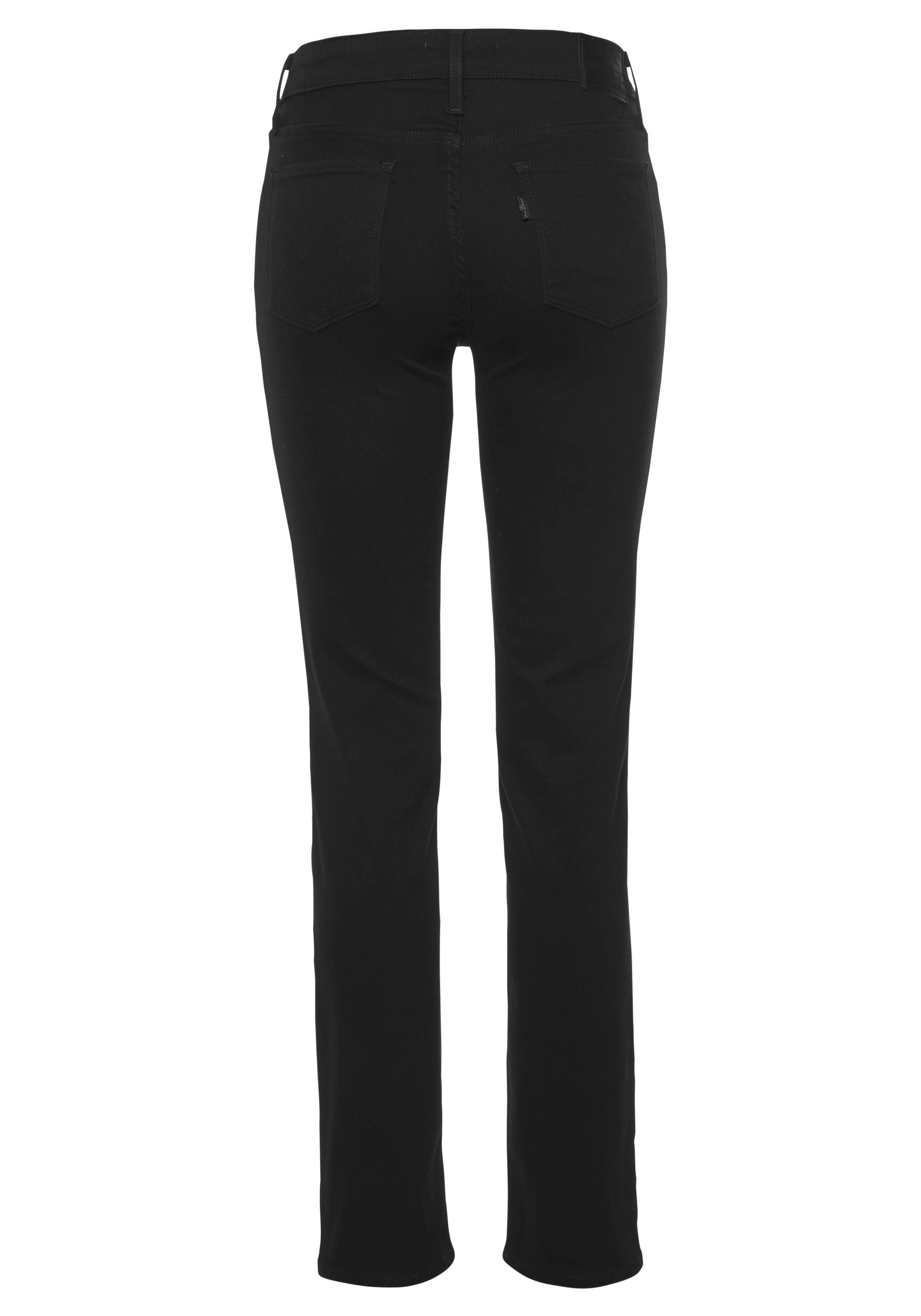 LEVI'S slim fit jeans »712 Slim« bij OTTO online kopen