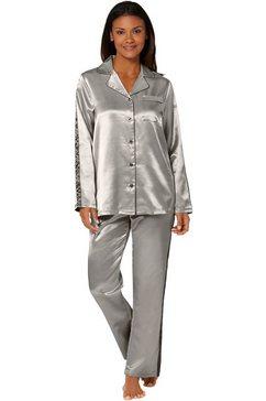 waeschepur pyjama zilver