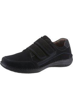 josef seibel klittenbandschoenen zwart