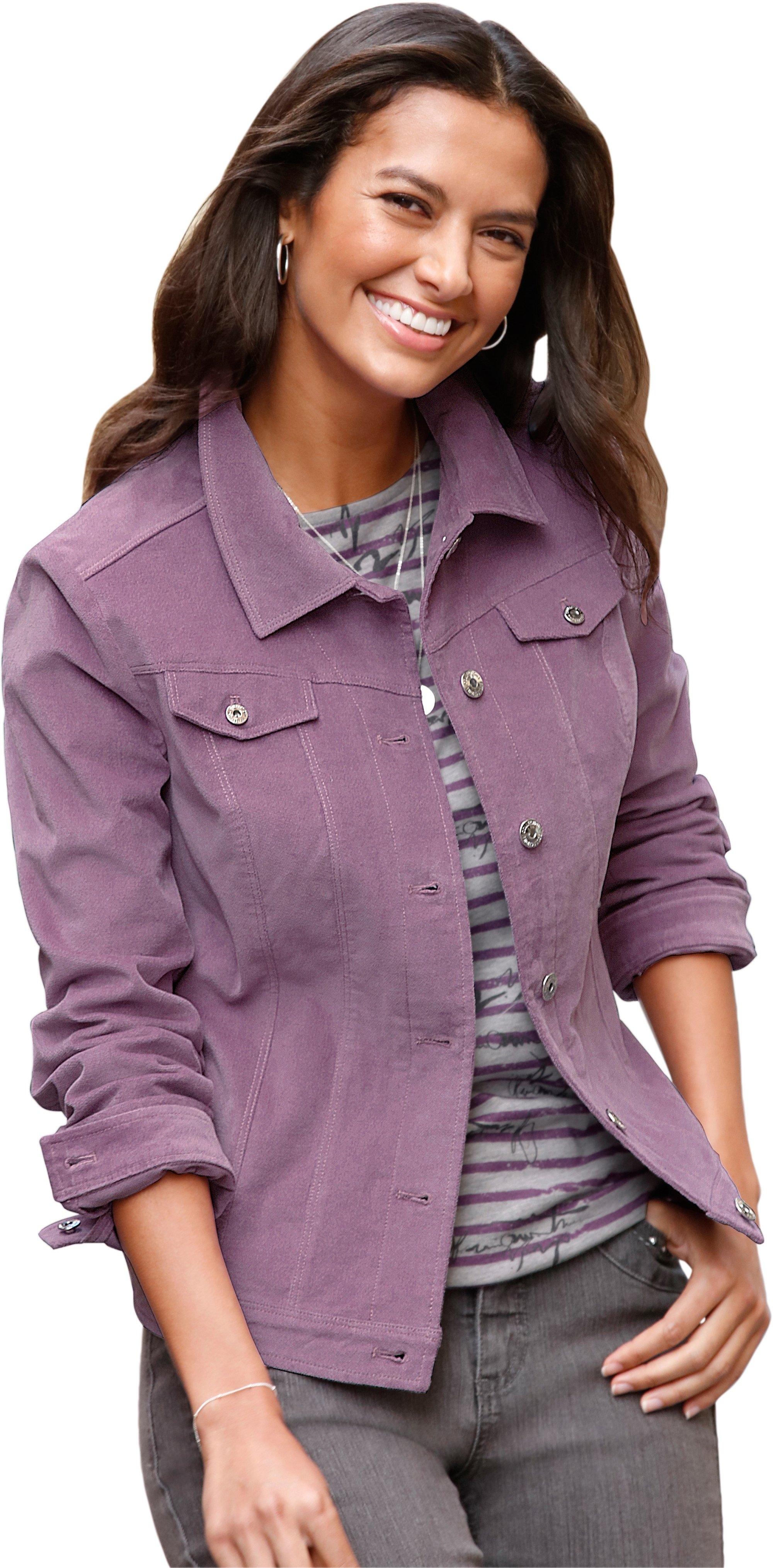 Casual Looks jasje voordelig en veilig online kopen