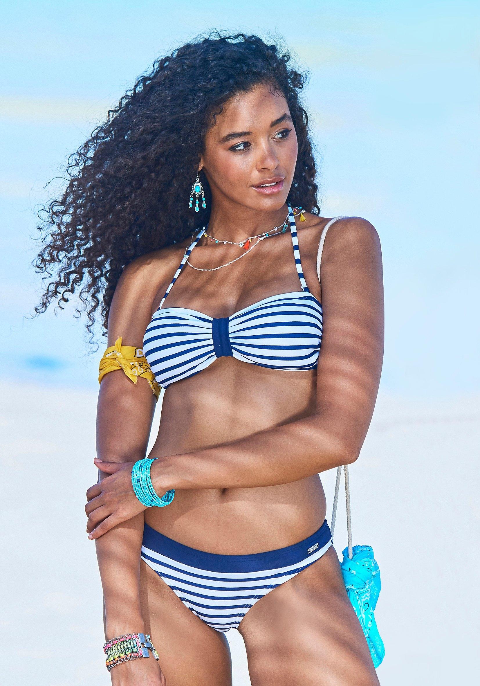 Venice Beach bikinibroekje Summer - verschillende betaalmethodes