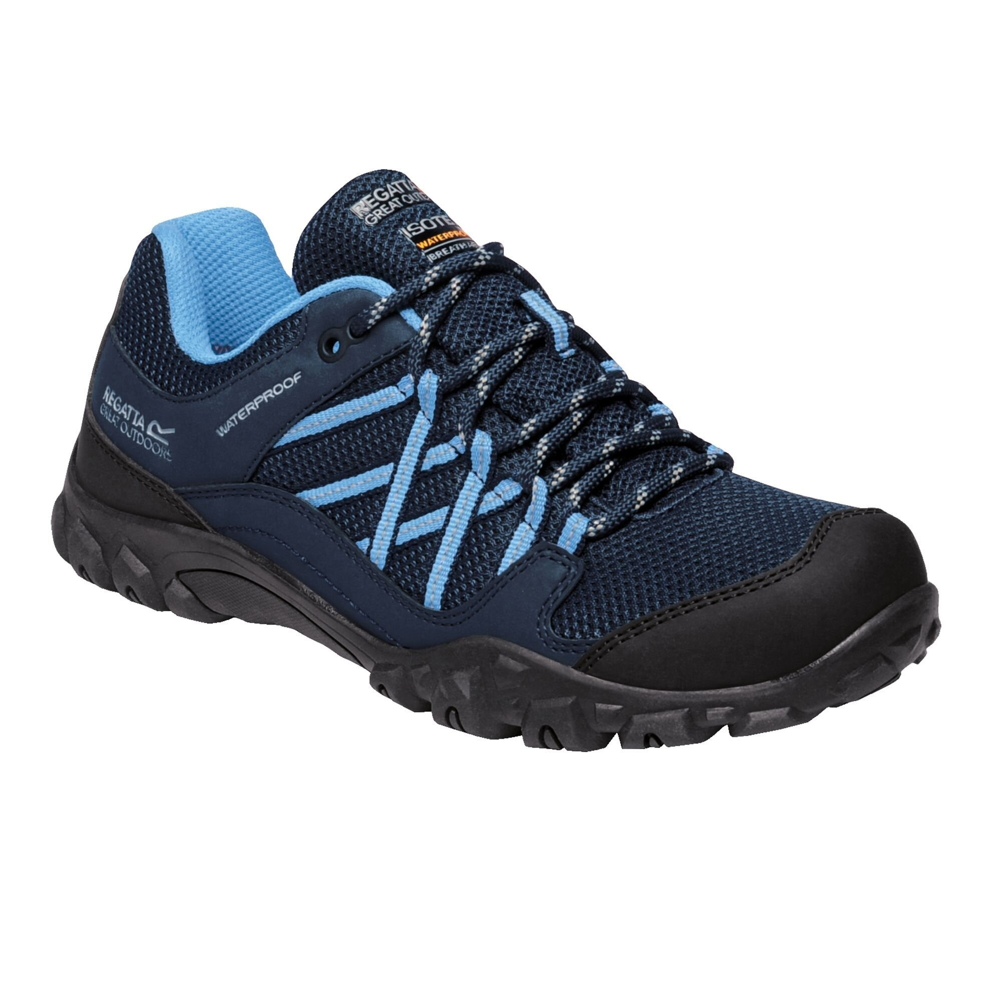 Regatta wandelschoenen »Damen Edgepoint III e« bij OTTO online kopen