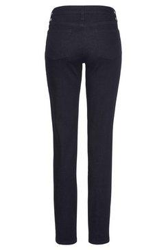 h.i.s slim fit jeans »eco denim« blauw