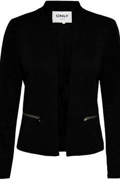 only korte blazer »onlmaddy« zwart