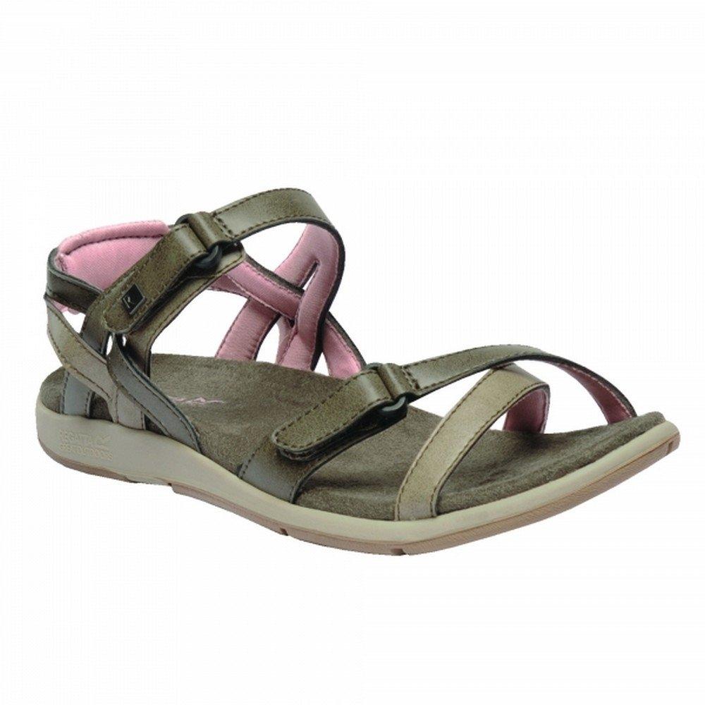 Regatta sandalen »Great Outdoors Damen n Lady Santa Cruz« bij OTTO online kopen