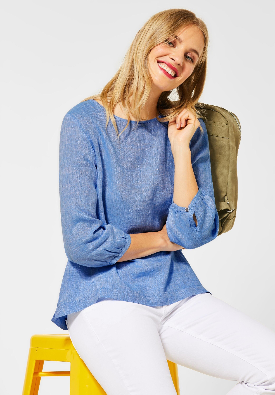 Street One klassieke blouse nu online bestellen