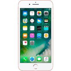 apple »iphone 7 plus« smartphone roze