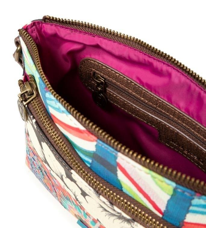 Op zoek naar een Desigual schoudertas? Koop online bij OTTO