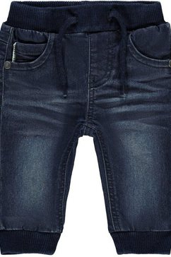 name it comfortjeans blauw