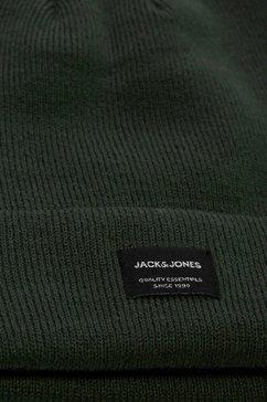 jack  jones junior beanie »jacdna beanie jr« groen