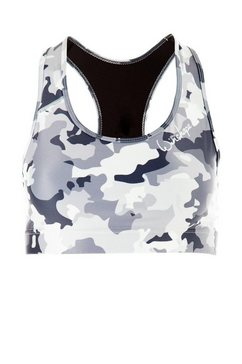 winshape sportbustier »sb101-military grey« wit