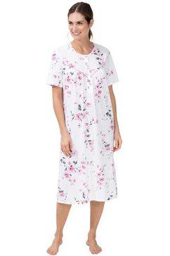 arabella nachthemd wit