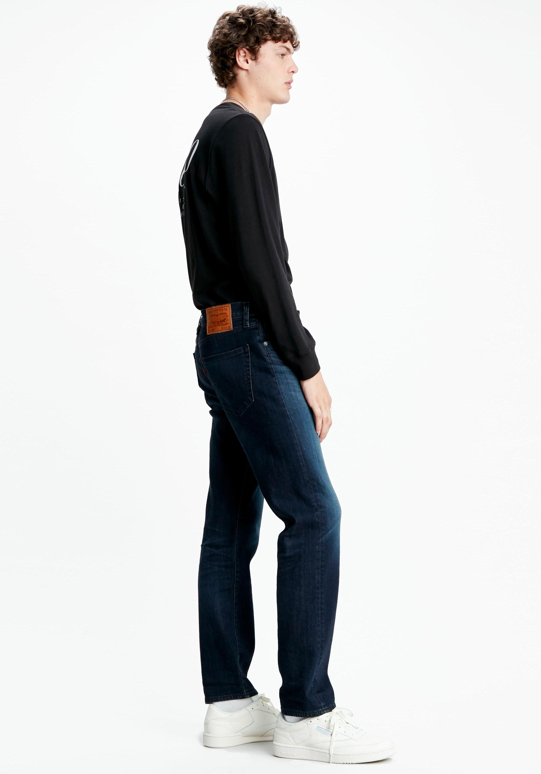 LEVI'S stretchjeans »502™« online kopen op otto.nl