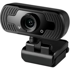 csl »t250« webcam zwart