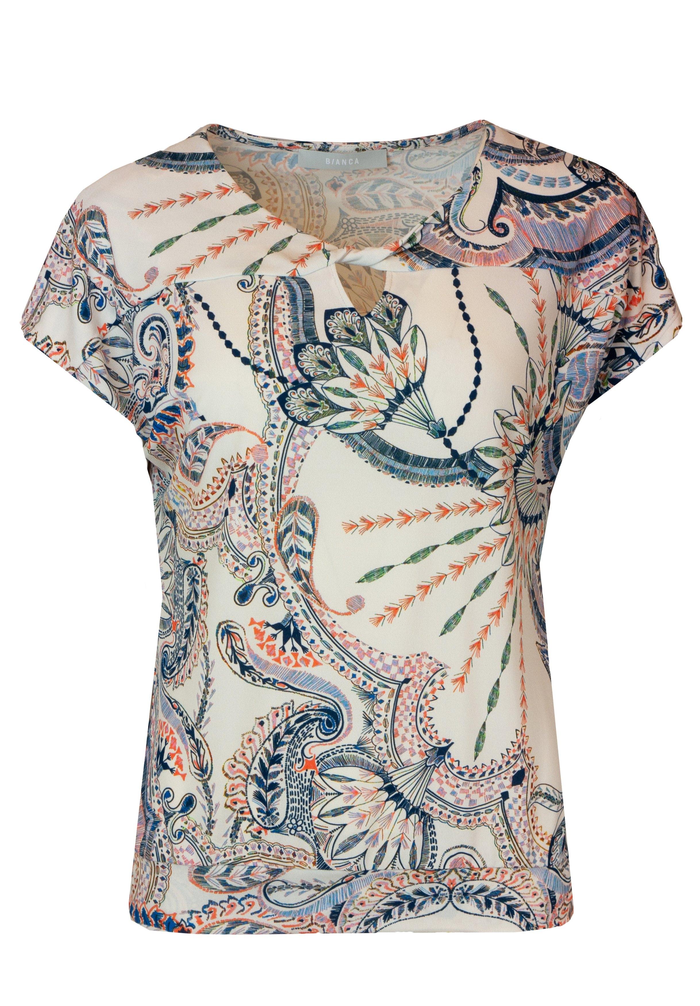 Bianca shirt met print »JULIE« bij OTTO online kopen