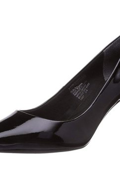 rockport pumps »damen total motion spitze-zehe stiletto« zwart