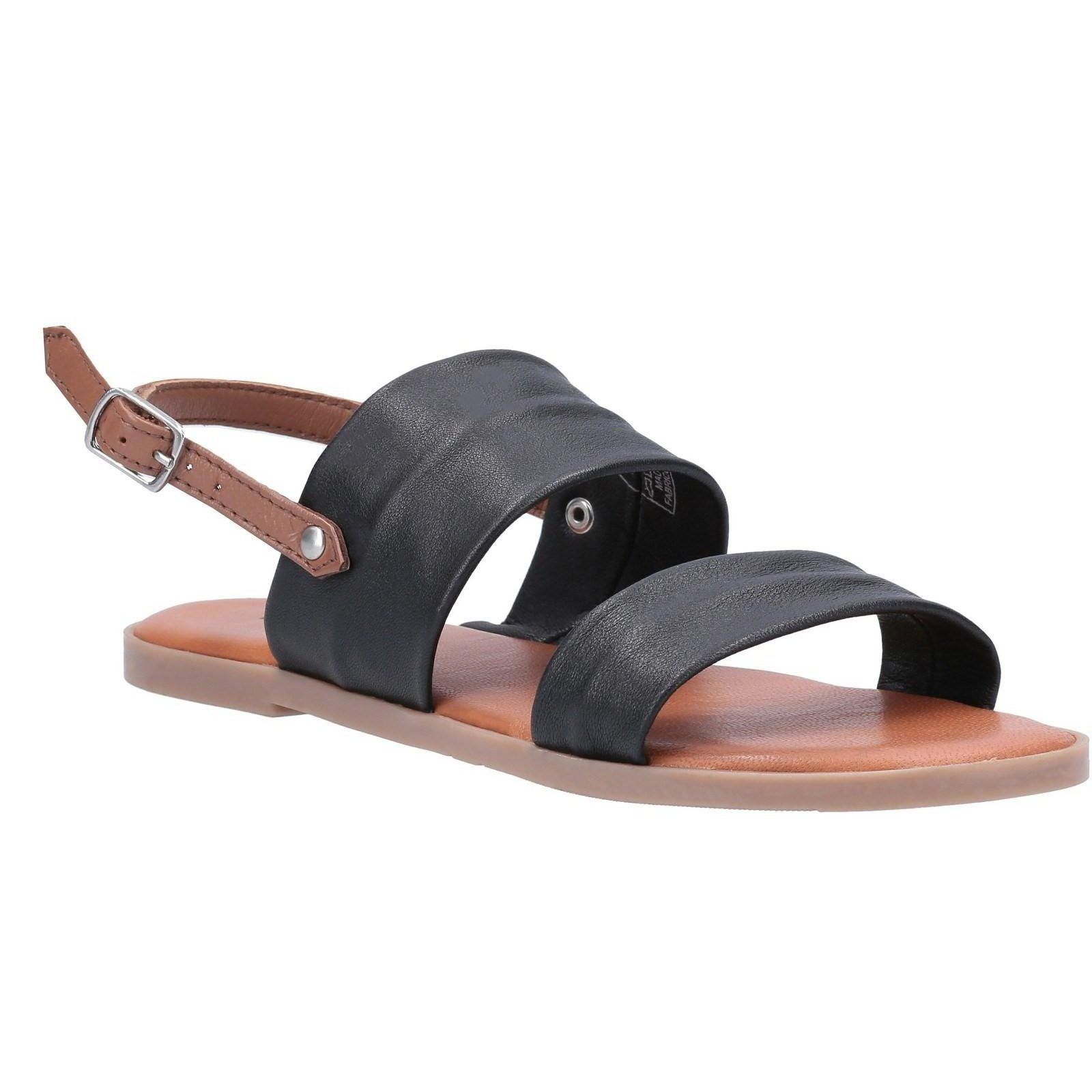 Hush Puppies sandalen »Damen Maria Schnalle Leder«