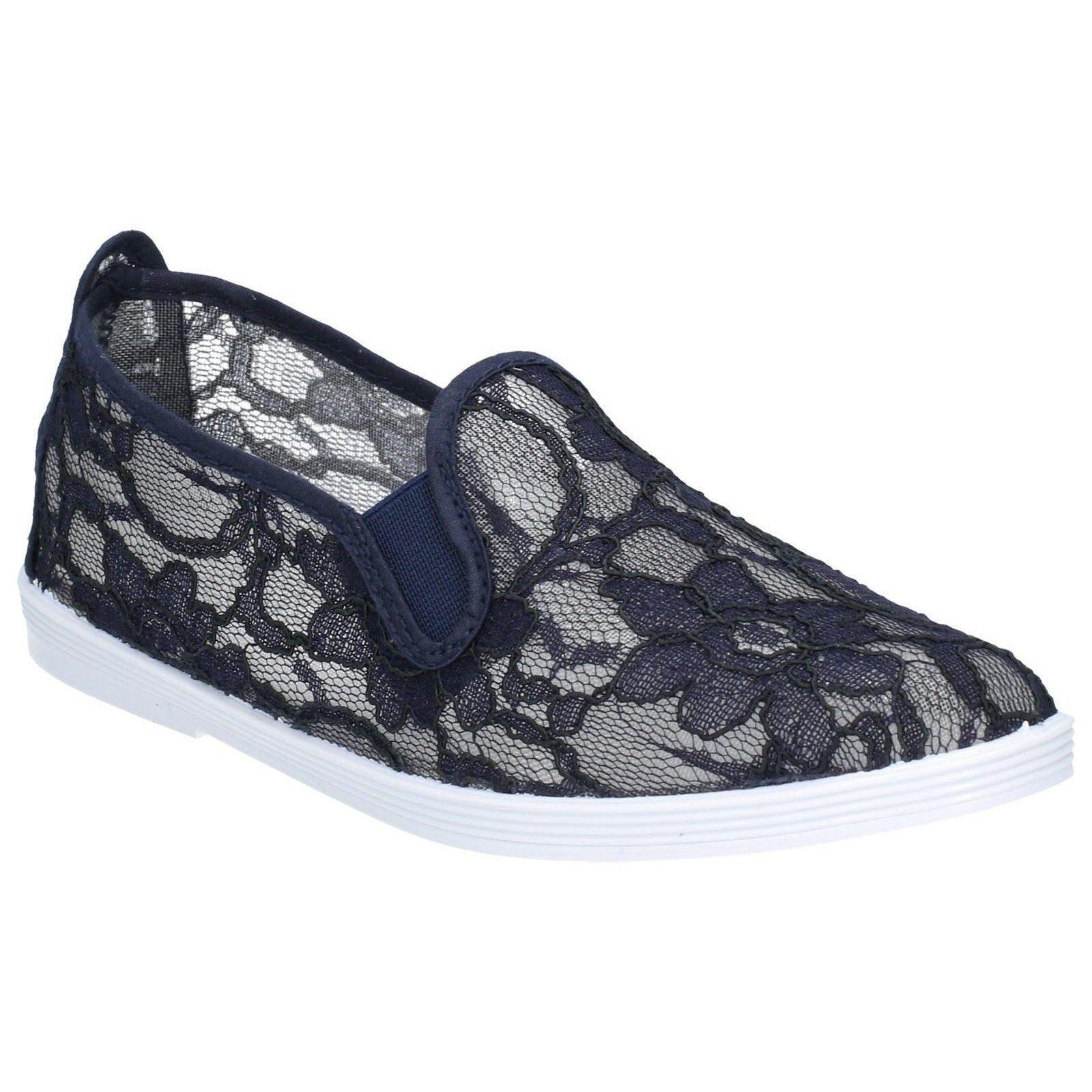 Flossy Instappers Damen Bimba Slip On Schuh Koop Je Bij - Geweldige Prijs