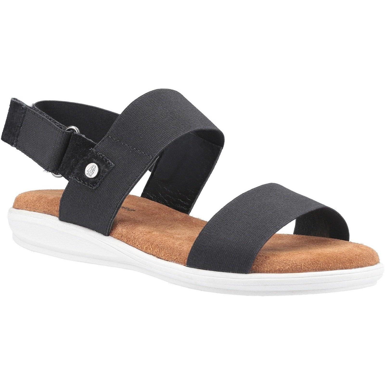 Hush Puppies sandalen »Damen Ashley Riemen Mit Klettverschluss« bestellen: 30 dagen bedenktijd