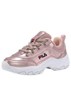 fila sneakers »strada f low jr« goud