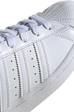 adidas originals sneakers »superstar j-c« wit