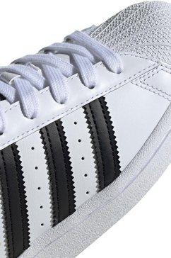 adidas originals sneakers »superstar j-c« wit