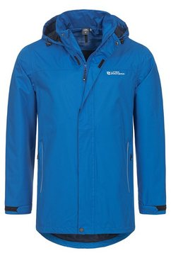 deproc active outdoorjack »port neil men« blauw