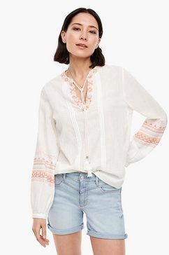 s.oliver blouse beige