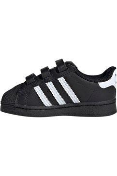 adidas originals sneakers »superstar cf i« zwart