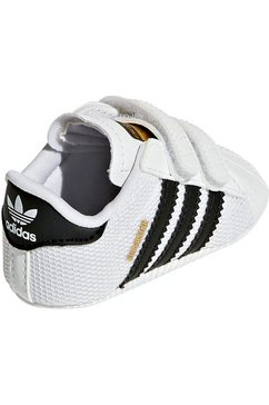 adidas originals sneakers »superstar crib« wit