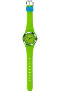 sinar kwartshorloge »xb-48-13« groen