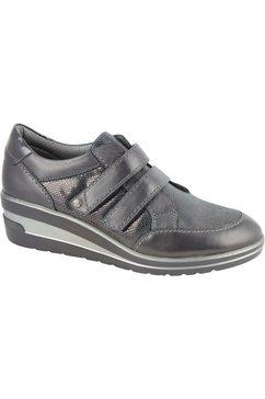 reflexan klittenbandschoenen zwart