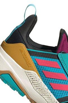adidas terrex wandelschoenen »trail maker« paars
